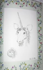 Unicorn - Oct. 21. 1994
