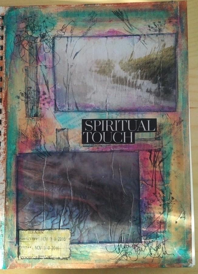 Spiritual Touch